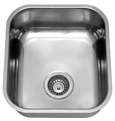 Stainless Steel Sink, Model S301