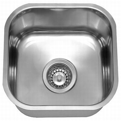 Stainless Steel Sink, Model S302