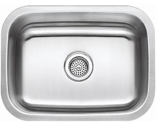 Stainless Steel Sink, Model S400