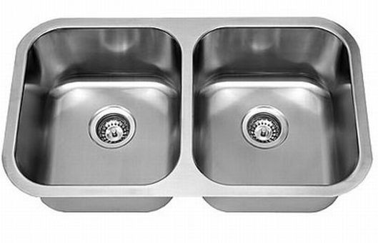 Stainless Steel Sink, Model S300