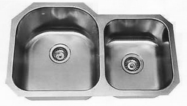 Stainless Steel Sink, Model S601L