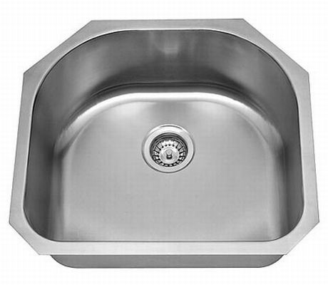 Stainless Steel Sink, Model S800