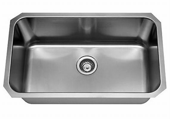 Stainless Steel Sink, Model S900